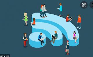 hack wifi indihome