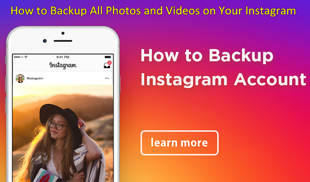 Backup All Photos and Videos on Your Instagram, How to Backup All Photos and Videos on Your Instagram, Guide How to Backup All Photos and Videos on Your Instagram, the Latest Way and Easily Backup All Photos and Videos on Your Instagram, How to Backup All Photos and Videos on Your Instagram, Backup All Photos and Videos on Your Instagram Tutorial, Information on How to Backup All Photos and Videos on Your Instagram, Complete Guide How to Backup All Photos and Videos on Your Instagram, What Backup All Photos and Videos on Your Instagram, the Latest Way to Backup All Photos and Videos on Your Instagram Easily and Quickly.