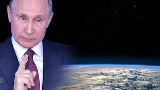 ¿Son ficción o realidad las nuevas armas que Putin asegura poseer?
