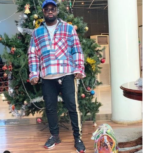 Harrysong has urged Nigerians to call out politicians who have rigged elections in the country.