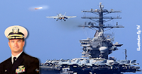 New Interview with Navy Pilot Who Chased Tic-Tac UFO – Pt 1 | VIDEO