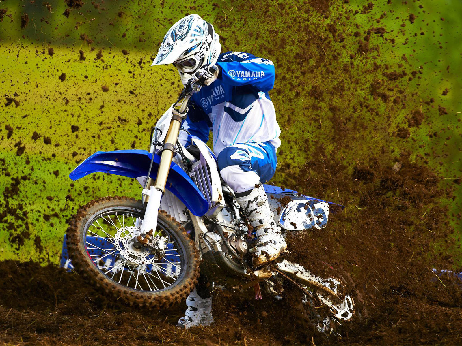 2012 Yamaha Yz250f Accident Lawyer Wallpaper Specifications