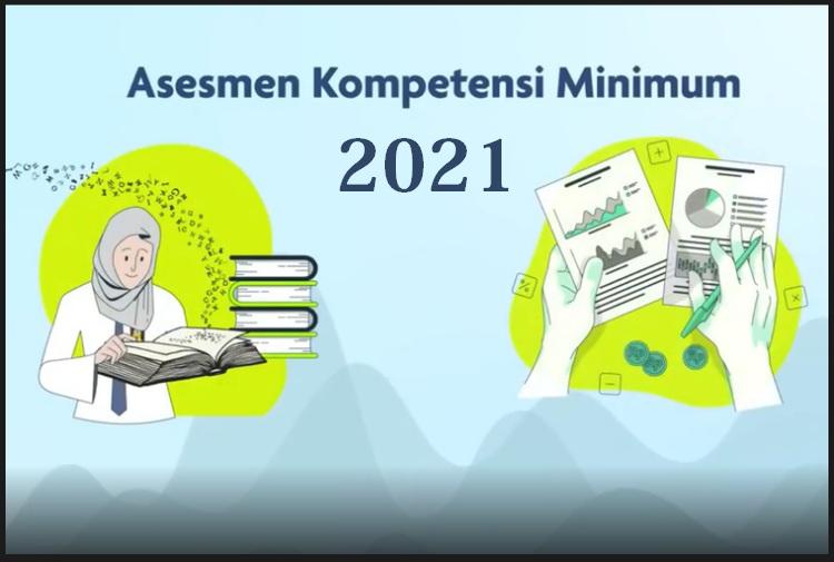 Kemendikbud: Ini Ragam Jenis Soal Asesmen Kompetensi Minimum 2021