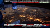 Ponad 60 dostrzegalnych przelotów ISS, niekiedy po 4 razy na dobę widocznych przez ponad miesiąc! Na początku czerwca szansa na bonus: potencjalne przeloty zaopatrzeniowego statku Dragon w misji CRS-11 na ISS.