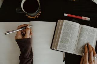 Como fazer um sermão temático