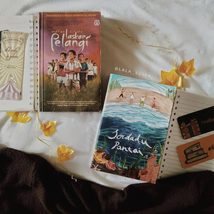 Review Buku : Serdadu Pantai