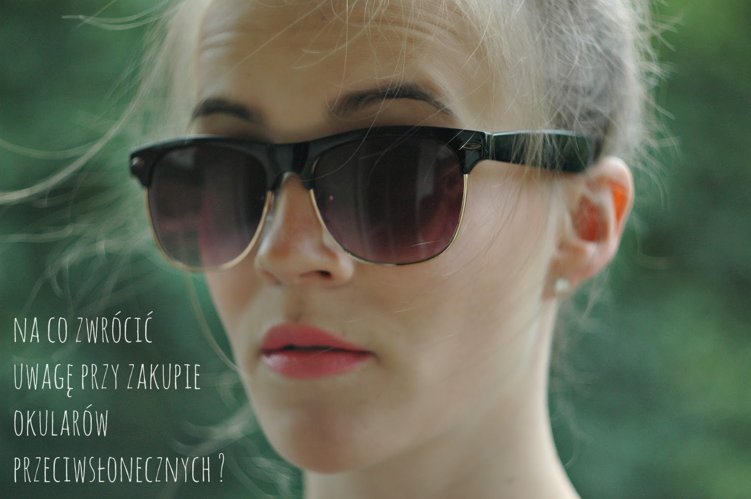 Marka Jak Wybrać Odpowiednie Okulary Przeciwsłoneczne Na
