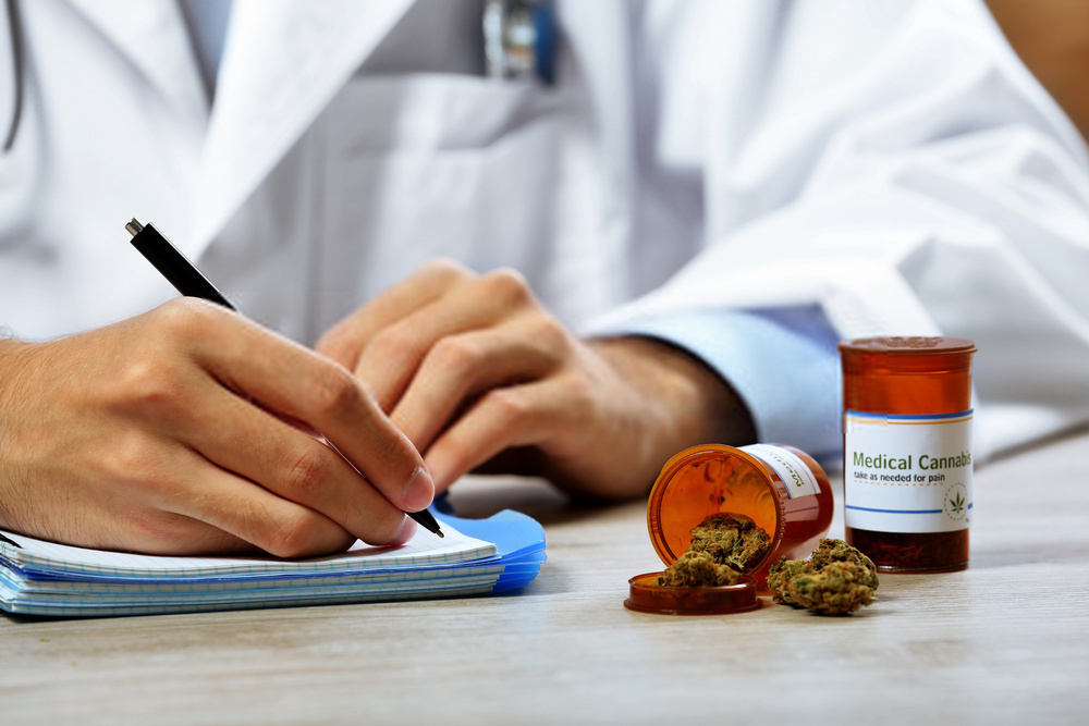 What rights do you lose when you get a medical marijuana card?