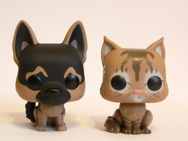 Funko Pop! Pets