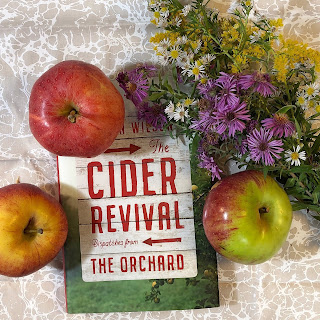 Beauty shot of The Cider Revival by Jason Wilson