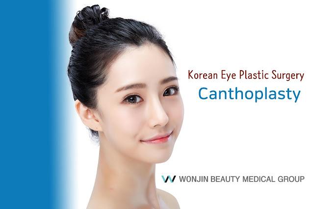 Softening Facial Expression Through Korean Eye Plastic Surgery