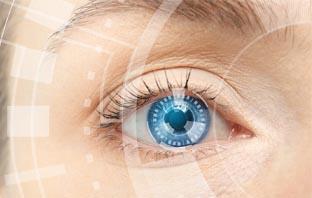 خطورة اهمال العين المصاب بالمياه البيضاء