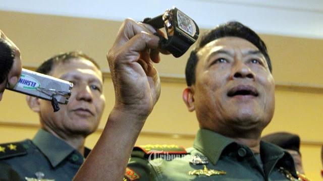 Demokrat: Moeldoko Diminta Bertemu SBY Langsung Bahas Capres 2024