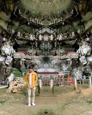 Wisata Londa Toraja