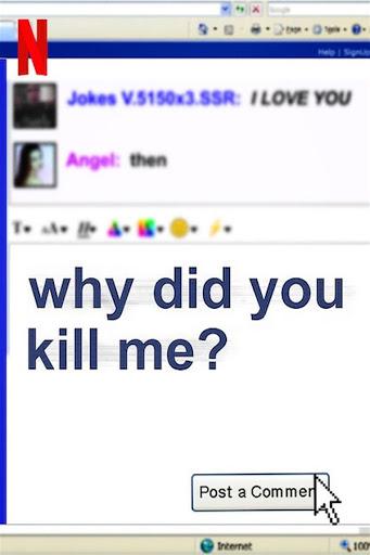 Por qué me matasteis