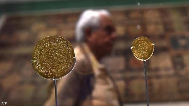 نقود عربية قديمة تحل لغز جريمة مروعة ضحيتها حجاج