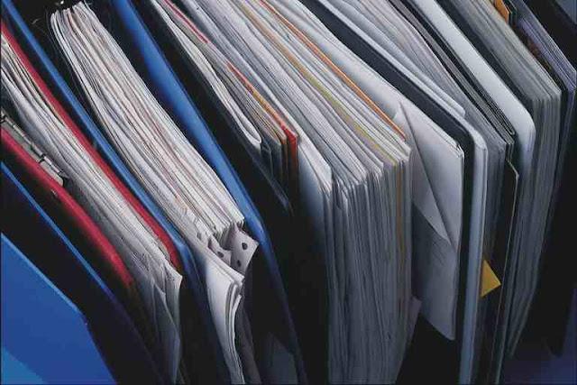 Sistem Management Dokumen Masa Kini Menunjang Perusahaan Anda