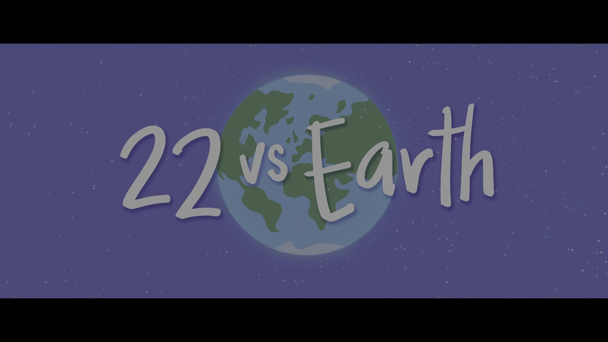 22 contra la Tierra (2021) 4K WEB-DL HDR Latino