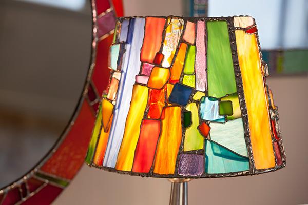 Lumière Enchantée - lampe de table