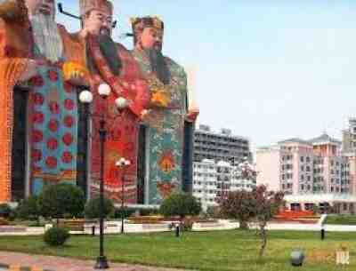 Tianzi Hotel Hebei Province, China