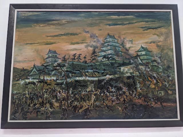 島原城の城内をご案内します!島原観光におすすめ!