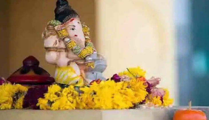 Ganesh Chaturthi 2021: गणपति बप्पा को भूलकर भी न चढ़ाएं ये फूल, वरना हो जाएंगे कंगाल