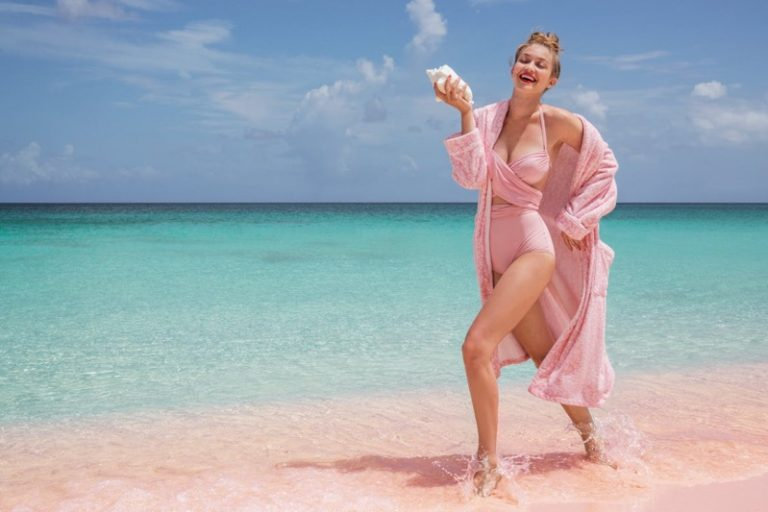 Gigi Hadid becomes the new face of Michael Kors Wonderlust