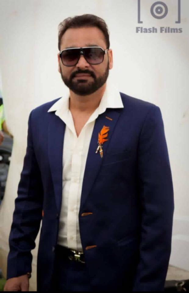 Nachattar Gill Wiki Biography and all music