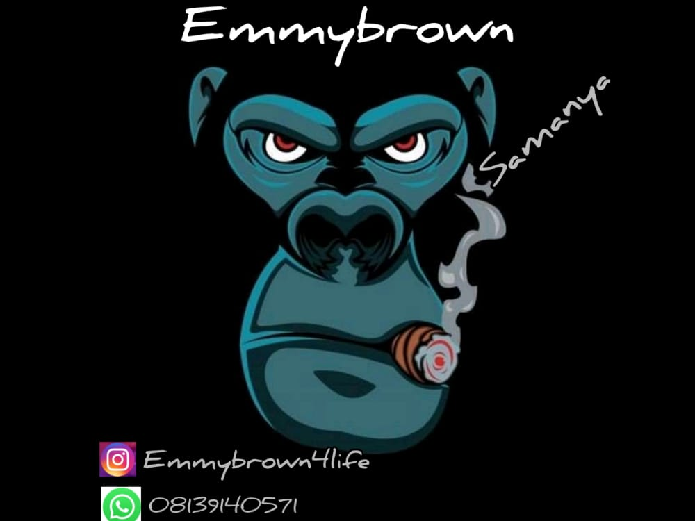 [Music] EmmyBrown - Samanya #Arewapublisize
