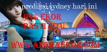 Prediksi Togel Sydney 05 Desember 2020