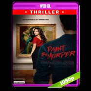 The Art of Murder (2018) AMZN WEB-DL 1080p Latino