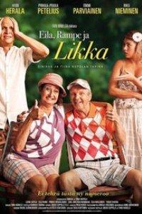 Watch Eila, Rampe ja Likka Online Free in HD