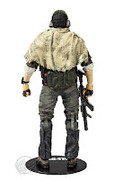 Toy Fair 2020 McFarlane Toys Call of Duty Modern Warfare Ghost Action Figure