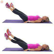 Reduce belly fat quick
