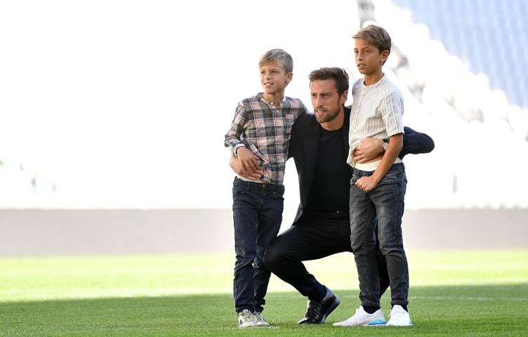 """Marchisio: """"Golmani žive u svom svijetu, čudni su"""""""