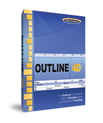 White Brothers Outline 4D Portable