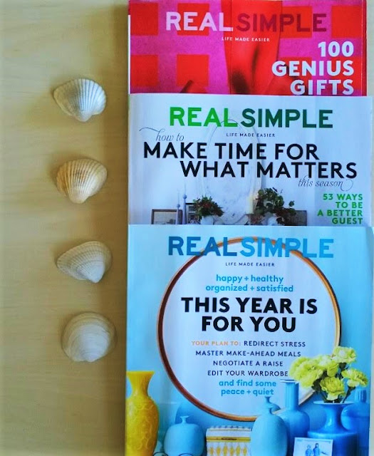 Review of Real Simple Magazine