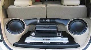 Inilah Cara Memilih Subwoofer Mobil yang Paling Tepat untuk Kenyamanan Audio Anda