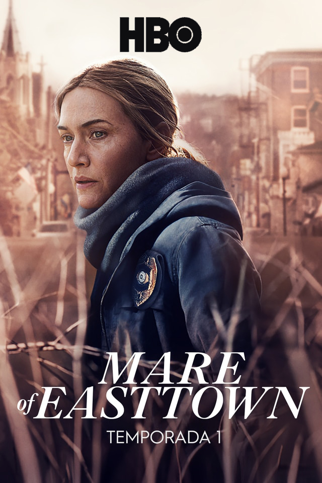 Mare of Easttown (2021) Temporada 1 HMAX WEB-DL 1080p Latino