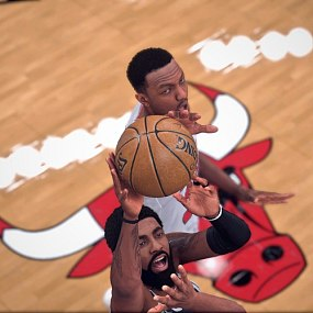NBA 2K21 Next Gen REshade PS5 Looks v2.0 by 小朋友 [FOR 2K21]