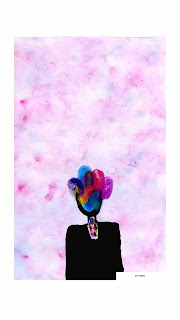 Palette karya ghenia redinda