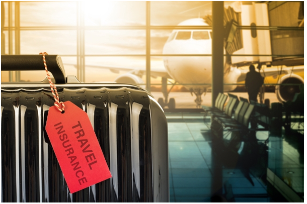 Smart Ways to Keep your Baggage Safe While Travelling