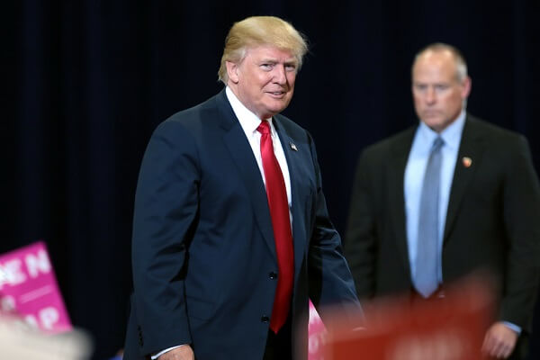 Trump: Next two weeks will be 'very, very painful