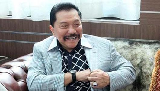 Hendropriyono Yakin Prabowo Cs Bakal Ngacir Sebelum 22 Mei