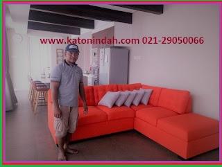 service sofa pondok Aren