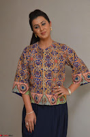 Actress Nikki Galrani at Trailer Launch of movie Team 5 Exclusive Pics ~  047.JPG