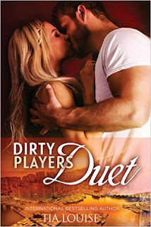 The Dirty Players Duet by Tia Louise