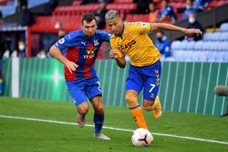 Everton vs Crystal Palace Preview and Prediction 2021
