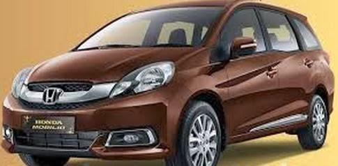 Spesifikasi dan Harga Mobil Honda Mobilio