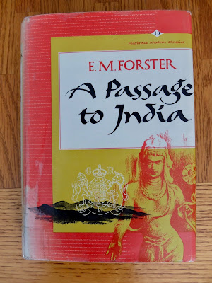 A Passage to India by E.M. Forster | Two Hectobooks